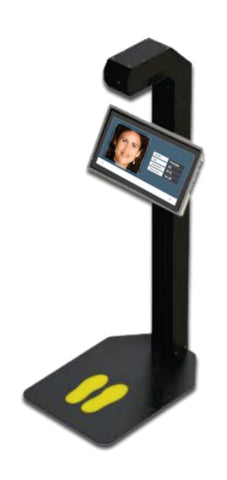 Thermo Reader Station