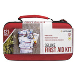121-piece Deluxe First Aid Kit