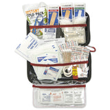 Lifeline 121-piece Deluxe First Aid Kit (Hard Case)