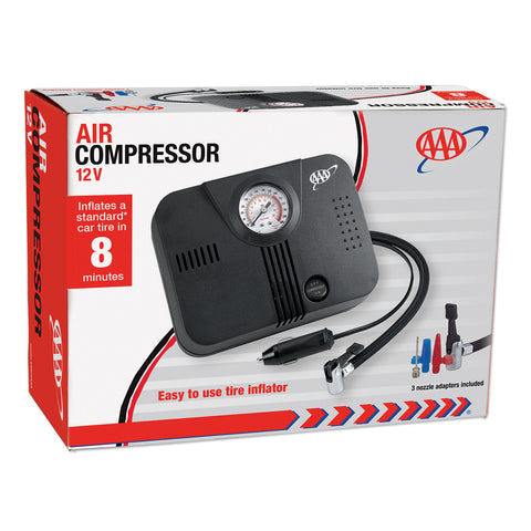 AAA Standard Air Compressor (300 PSI)