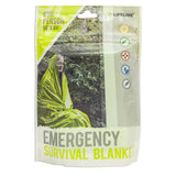 Lifeline Single Person Survival Blanket