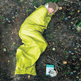 Lifeline Single Person Survival Sleeping Bag