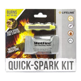 Lifeline Quick-Spark Kit