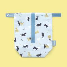 Pockeat Food Bag | Believe in animals