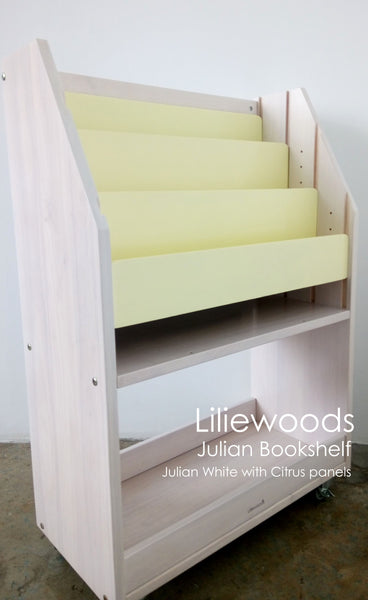 Julian Bookshelves
