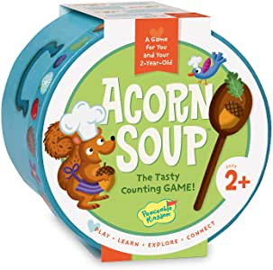 Acorn Soup by Peaceable Kingdom