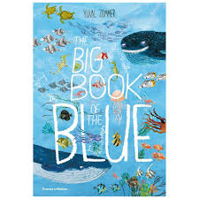 Big Book of the Blue by Yuval Zommer
