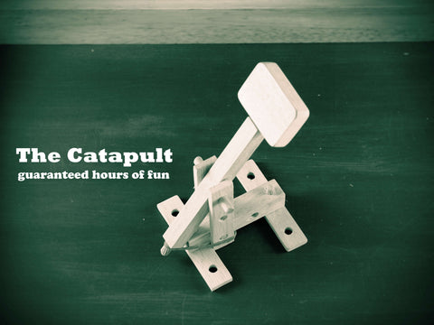 EvieToy - The Catapult