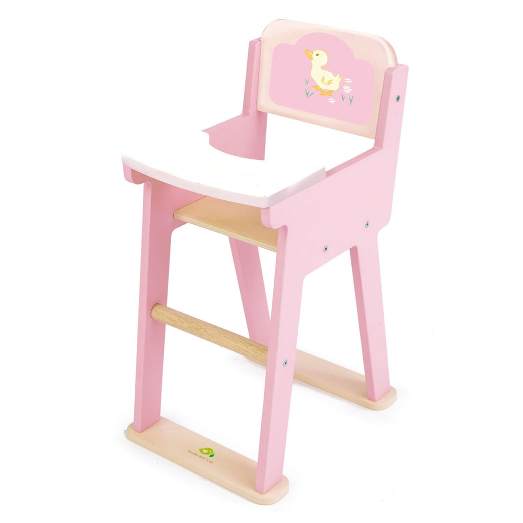 Sweetie pie Dolly High Chair by Tenderleaf