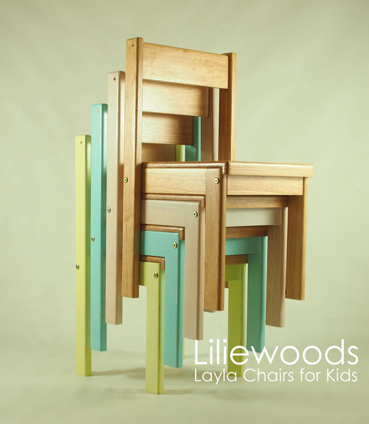 Liliewoods Layla Chair