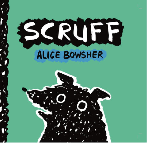 Scruff by Alice Bowsher