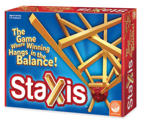 STAXIS by Mindware