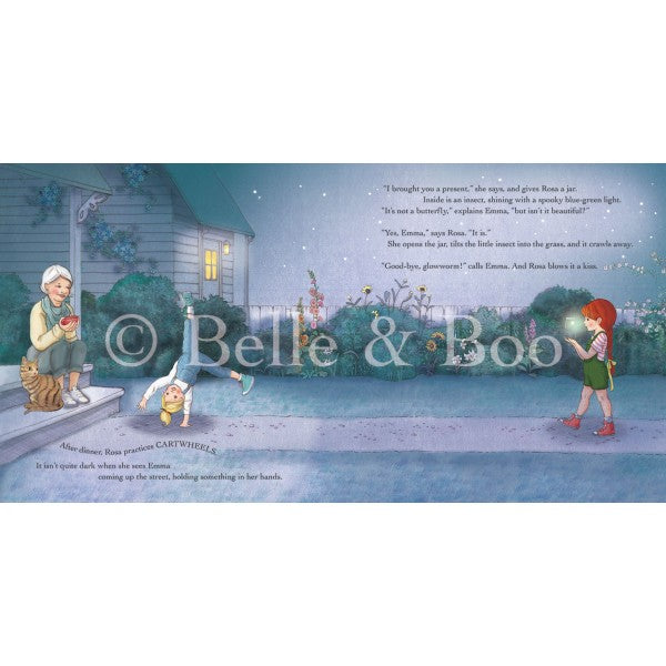 The Little Dancers 'Showtime!' by Belle & Boo