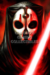 Star Wars the Old Republic Poster