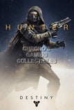 CGC HUGE POSTER - DESTINY Hunter CLASS SONY PS3 PS4 XBOX 360 ONE - DES037