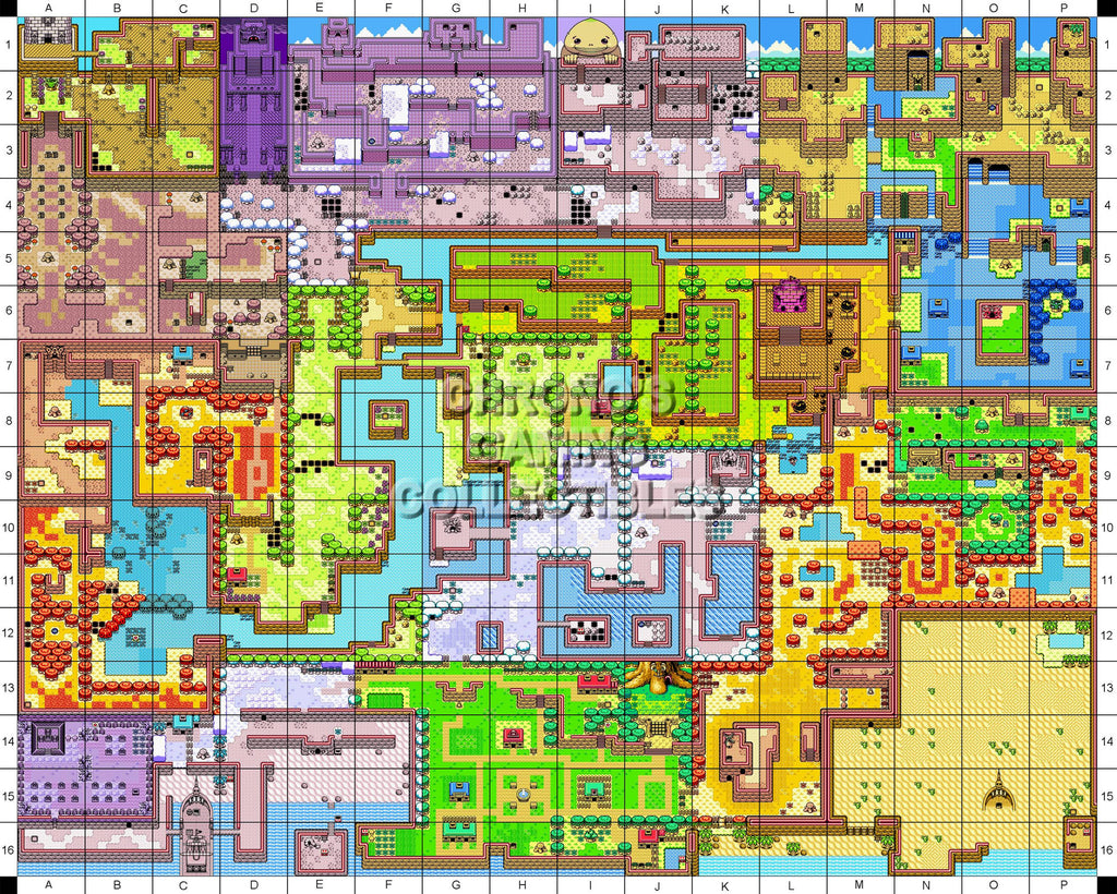 Legend of Zelda | CGCPosters on adventure of link map, dragon quest nes map, void a everquest map, metal gear nes map, mario nes map, ninja turtles nes map, metroid nes map, batman nes map, link nes map, star wars nes map, 360 the simpsons map, super metroid full map, hyrule total war world map, rygar nes map, castlevania nes map, chrono trigger nes map, dragon quest 6 map,