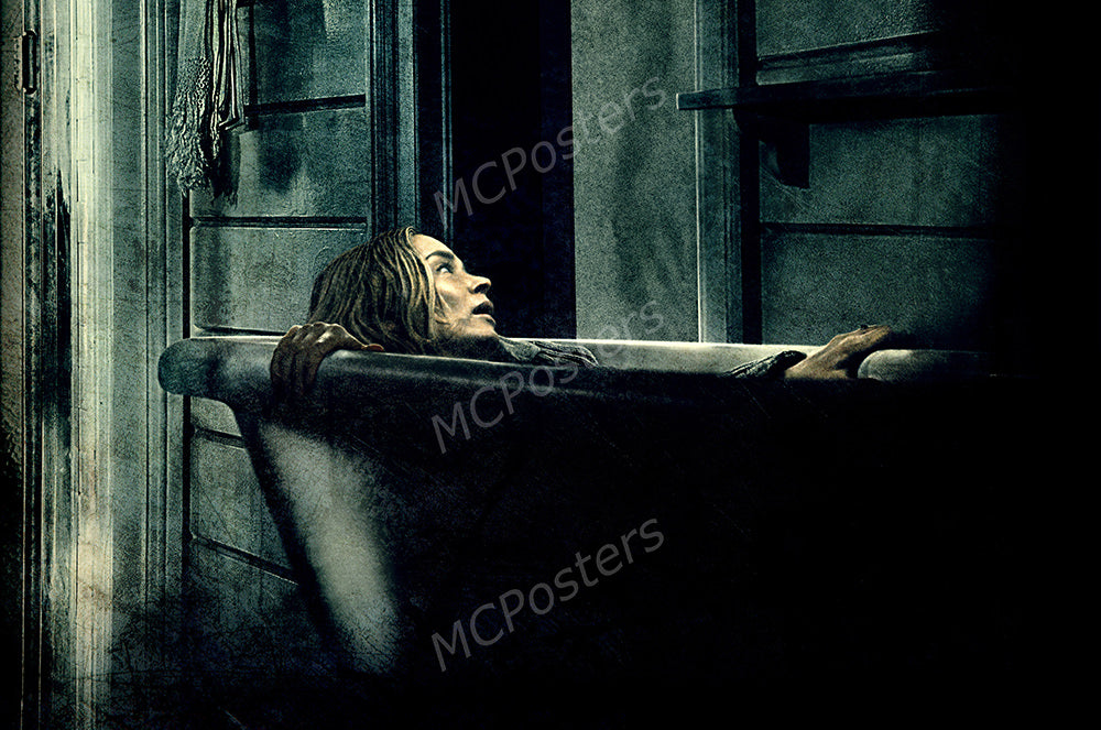 MCPosters - A Quiet Place GLOSSY FINISH Movie Poster  - FIL982