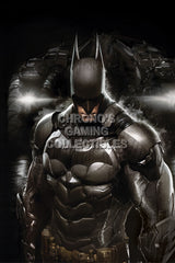 CGC Huge Poster - Batman Arkham Origins - PS3 XBOX 360 - BAT035