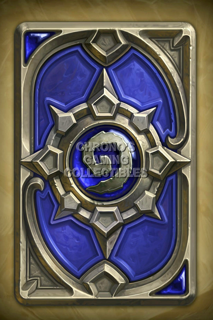 CGC Huge Poster - Hearthstone Heroes of Warcraft - HEA014