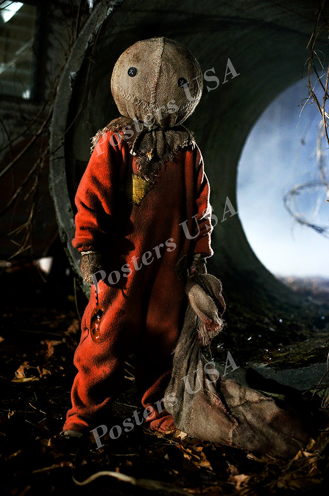 Posters USA - Trick 'R Treat GLOSSY FINISH Movie Poster - FIL973