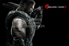 Gears of War Poster