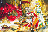 Shining Force Poster