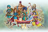 Dragon Quest Poster