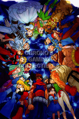 Marvel Vs Capcom 3 Poster
