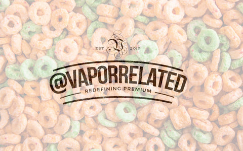 #AppleJacked - @VaporRelated - Ejuice - Cheap Ejuice - low price ejuice - cheap premium ejuice
