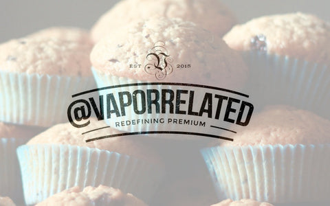 #ManMuffin - @VaporRelated - Ejuice - Cheap Ejuice - low price ejuice - cheap premium ejuice