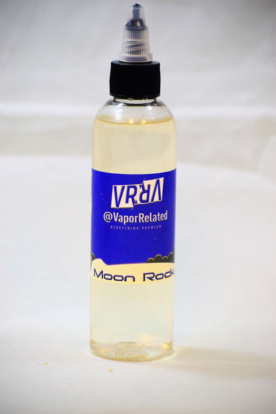 MoonRocks - @VaporRelated - Ejuice - Cheap Ejuice - low price ejuice - cheap premium ejuice