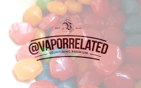 #Gushin - @VaporRelated - Ejuice - Cheap Ejuice - low price ejuice - cheap premium ejuice
