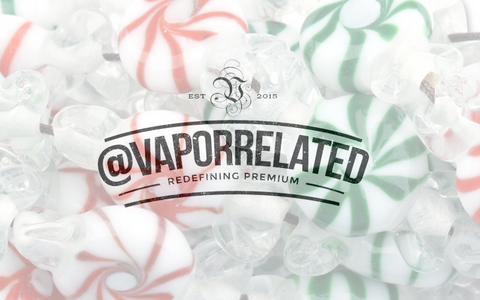 #MintCandy - @VaporRelated - Ejuice - Cheap Ejuice - low price ejuice - cheap premium ejuice