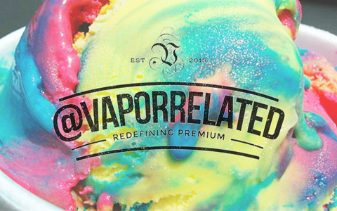 #ACIDDROPS - @VaporRelated - Ejuice - Cheap Ejuice - low price ejuice - cheap premium ejuice