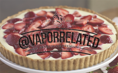 #MouthBanger - @VaporRelated - Ejuice - Cheap Ejuice - low price ejuice - cheap premium ejuice