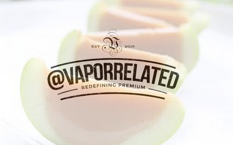 #GreenCaramel - @VaporRelated - Ejuice - Cheap Ejuice - low price ejuice - cheap premium ejuice