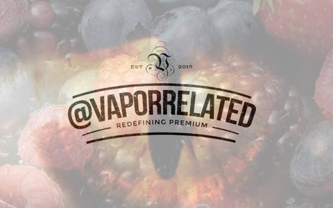#Dragonberry - @VaporRelated - Ejuice - Cheap Ejuice - low price ejuice - cheap premium ejuice