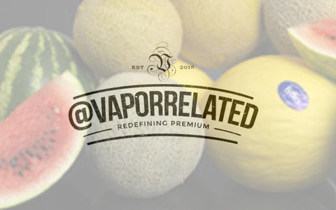 #MadMelons - @VaporRelated - Ejuice - Cheap Ejuice - low price ejuice - cheap premium ejuice