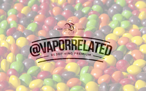 #Skitto - @VaporRelated - Ejuice - Cheap Ejuice - low price ejuice - cheap premium ejuice