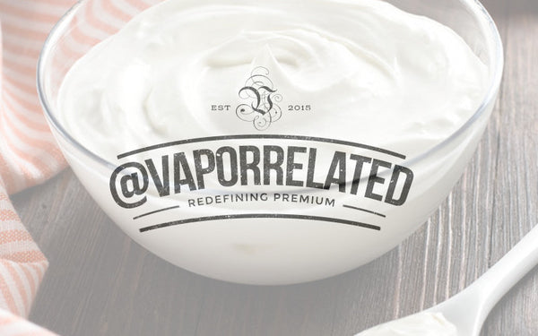 #NillaGurt - @VaporRelated - Ejuice - Cheap Ejuice - low price ejuice - cheap premium ejuice
