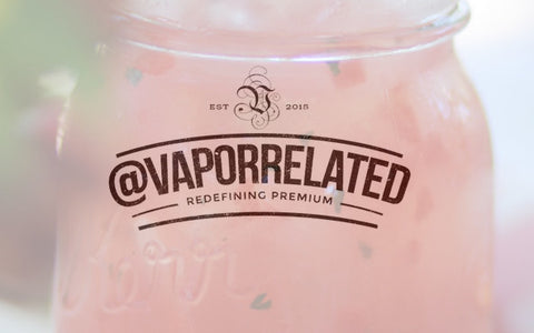 #Watermelonmojito - @VaporRelated - Ejuice - Cheap Ejuice - low price ejuice - cheap premium ejuice