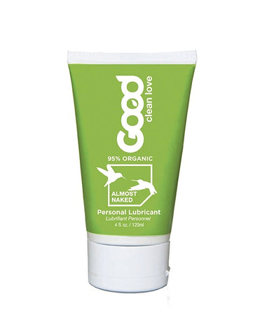 Lubricant - Good Clean Love Almost Naked Organic Personal Lubricant