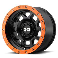 XD132 RG2 Wheels