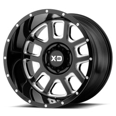 XD828 Delta Wheels