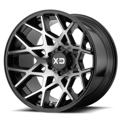 XD831 Chopstix Wheels