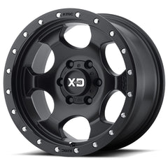 XD131 RG1 Wheels