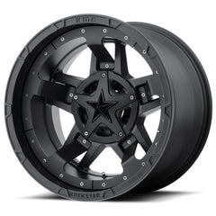 XD827 RS3 Rockstar 3 Wheels