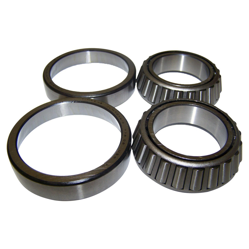 Differential Carrier Bearing Kit for Jeep JK Wrangler w/ D44 Axle (68003555AA) | Crown Automotive Jeep Replacement