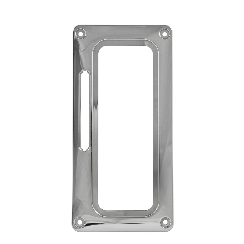 Cover Plate for Truck Megashifter, Megashifter and Sportshifter (80820) | B&M
