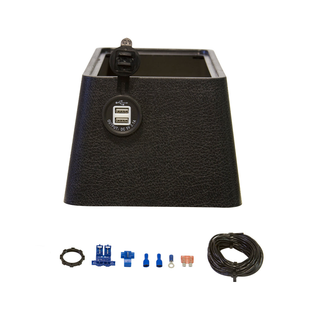Cover Skirt for Megashifter Right Hand Drive, Megashifter and Sportshifter (81165) | B&M